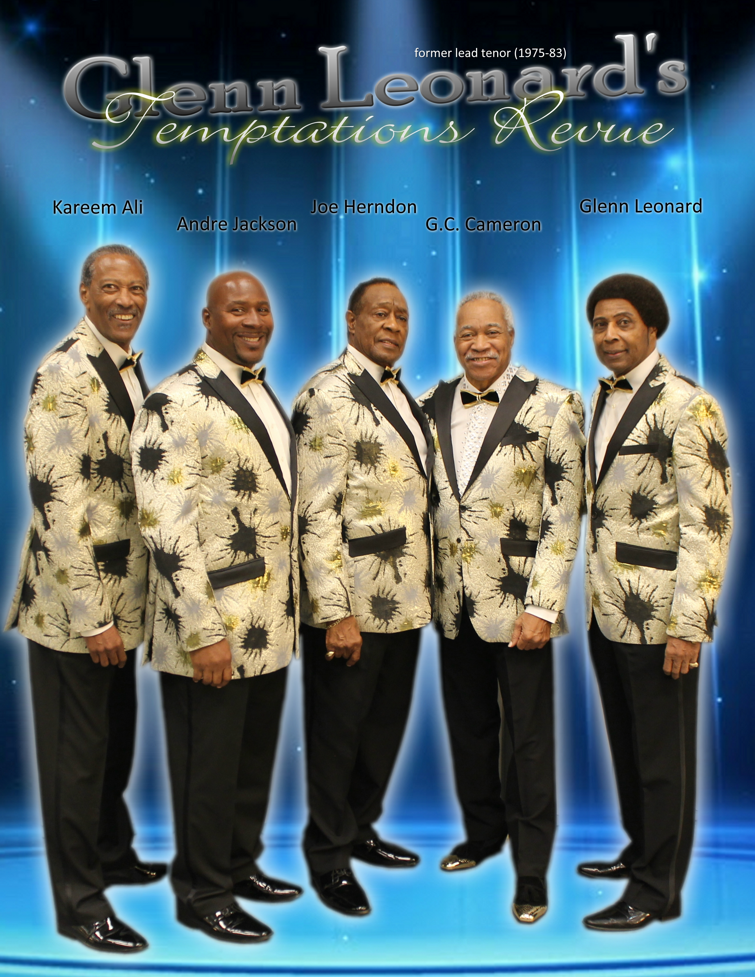 The Temptations Movie Free Online